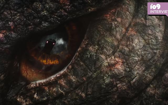 El director de Godzilla vs.Kong habla sobre la cultura del spoiler y esas grandes filtraciones de villanos