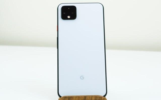 Как уменьшить размер видеофайлов на Google Pixel 4 без снижения качества
