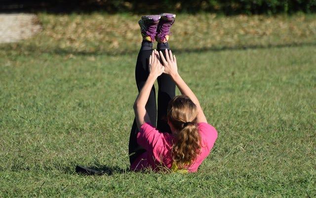 Программа тренировок 3 x 30 идеально подходит для людей, которые не могут тренироваться постоянно