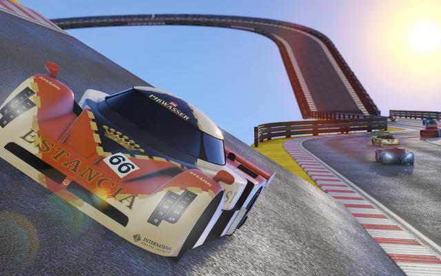 GTAオンラインの車のエクスプロイトはまだプレーヤーを二極化している