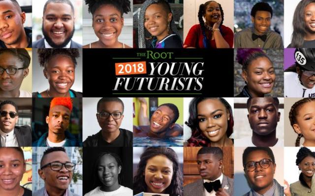 2019年の若い未来派:世界を変えるのを待っていないアフリカ系アメリカ人のリーダーを指名する