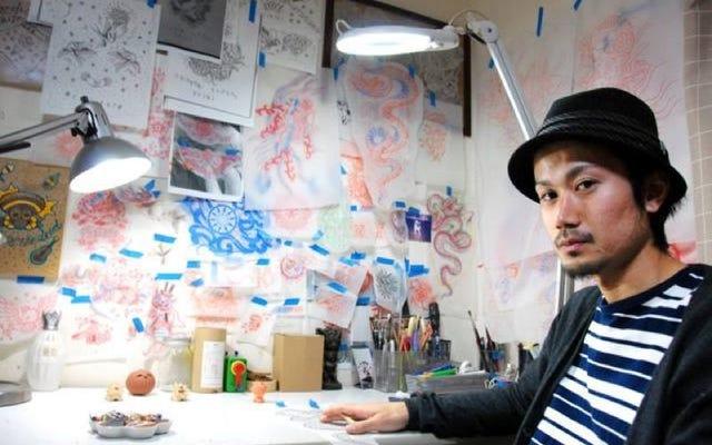 Постановление суда ставит татуировщиков в опасное положение в Японии, требуя медицинской лицензии, которой не существует.