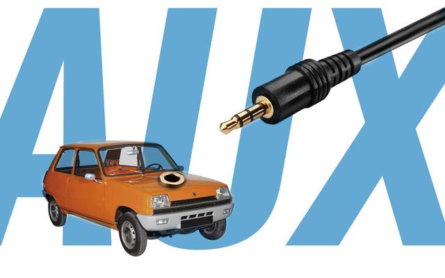 Rendre les entrées de cordon auxiliaire obligatoires pour chaque voiture