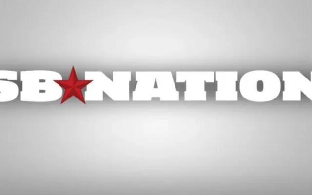 SBNationが家庭内暴力に関するジョークでいっぱいの人種差別的な記事を削除