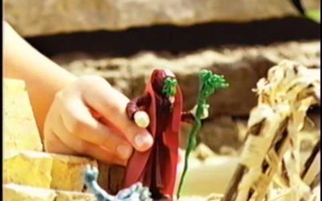 Первый взгляд на эффектный ретро-ролик Warpo Legends Of Cthulhu на телевидении