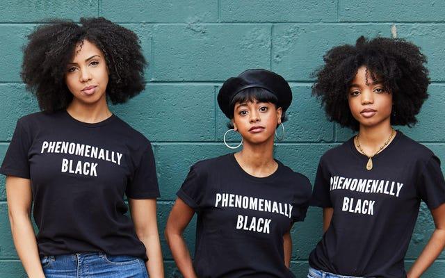 Phenomenally Black:PhenomenalWomanとBlackFutures Labが、黒人女性の同一賃金の日に力を合わせます