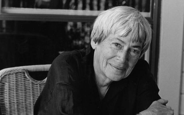 サイエンスフィクションとファンタジーのクリエイターが、文学界を変えた女性、アーシュラ・K・ル・ギンの思い出を共有する
