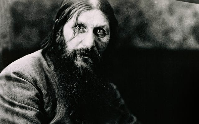 Bagaimana sih mereka membunuh Rasputin (dan kebenaran tentang penis legendarisnya)