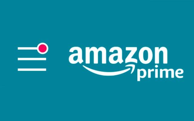 Comment activer les notifications pour les offres Amazon Prime Day