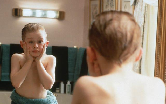 あなたの子供が一人で家にいる準備ができているときを知る方法
