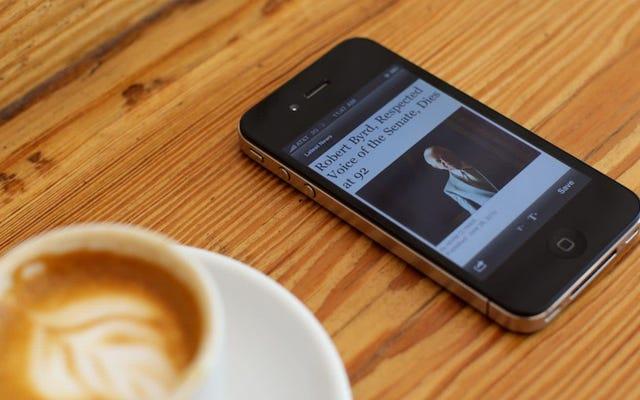Según se informa, Apple está buscando reiniciar el diseño cuadrado del iPhone 4 para 2020