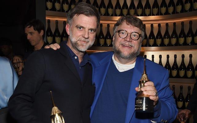 Sevdiğiniz her film yapımcısı FilmStruck'u kurtarmak için toplanıyor