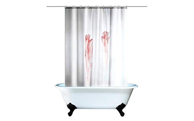 Per rinfrescare il tuo bagno, fai questo cambiamento
