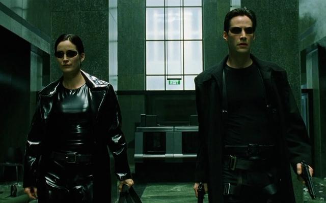 Matrix 4が正式になり、NeoとTrinityが戻ってきます