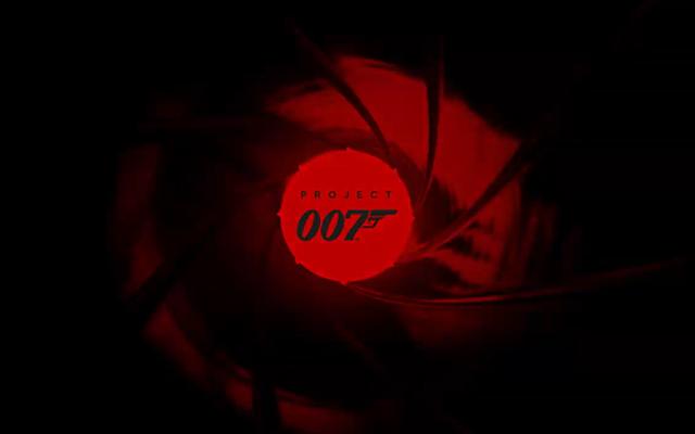 Les créateurs de Hitman travaillent sur un nouveau jeu James Bond