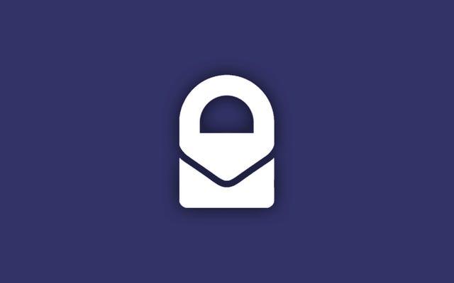 あなたの電子メールの暗号化はばかげた-ProtonMailの新しいブリッジツールで簡単