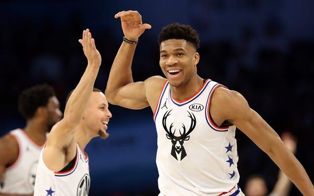 Các cầu thủ NBA có khiến chủ sở hữu đội bóng tỷ phú của họ xấu hổ về sự tôn trọng xã hội?