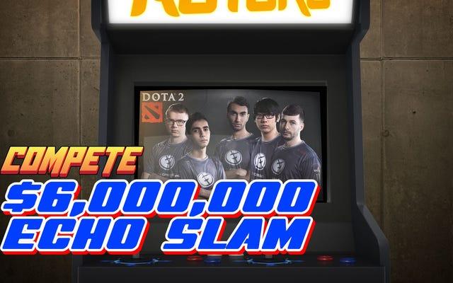 เรื่องราวเบื้องหลังคาถา Dota 2 ที่ชนะ 6 ล้านเหรียญ