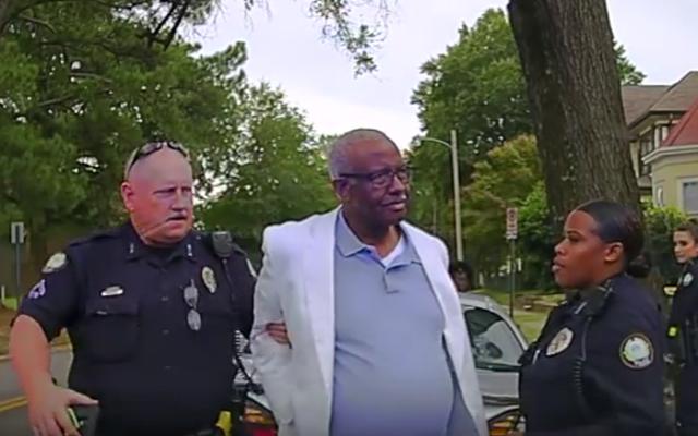 Ark. Législateur arrêté pour avoir filmé la police; Charges abandonnées plus tard