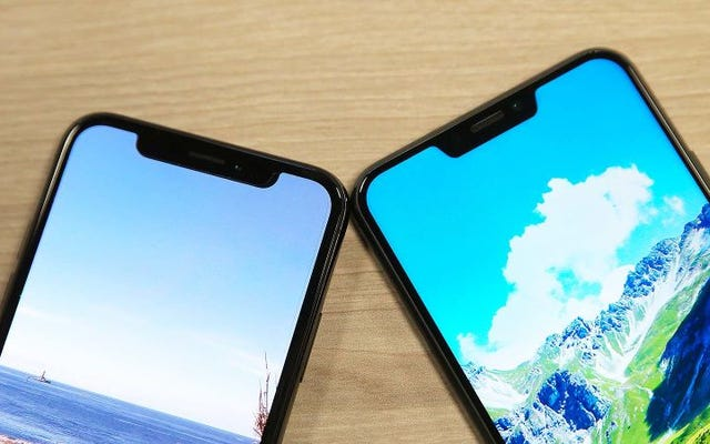 Android Pが公式になりました:より高速で、通知が改善され、iPhoneXスタイルの「ノッチ」がサポートされます