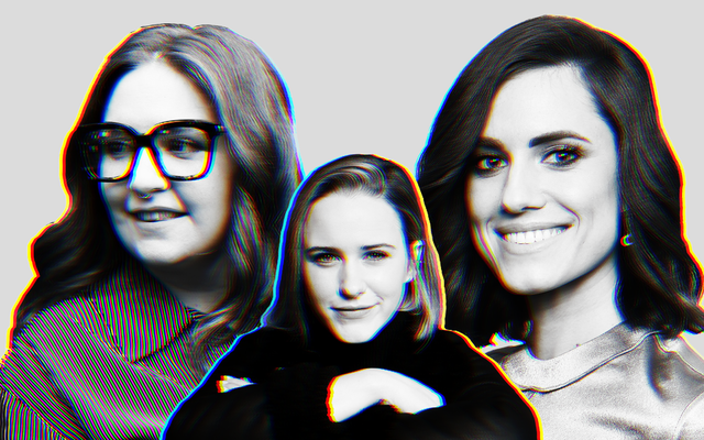 El problema de ungir a la famosa feminista
