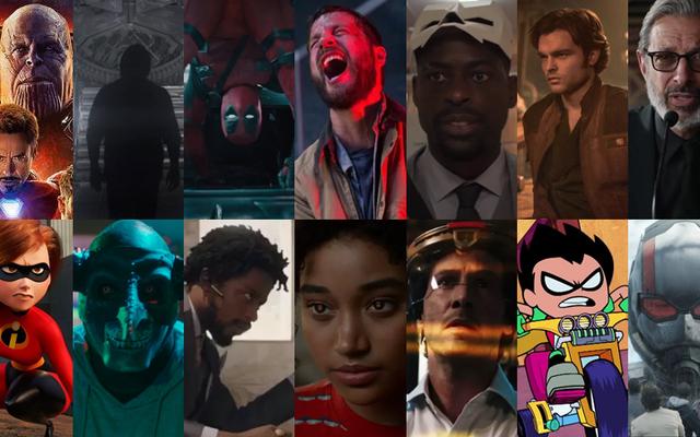 夏の映画のプレビュー:注意すべき33本の映画