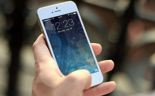 Non, une étude n'a pas seulement prouvé que les téléphones portables causent le cancer du cerveau
