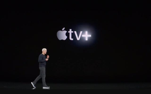 Appleは独自のスタジオを立ち上げることでHollywoodHellscapeに貢献することを選択:レポート