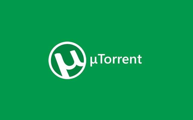 uTorrentには重大な欠陥があり、他の人がPCとそのダウンロードを制御できるようになっています。