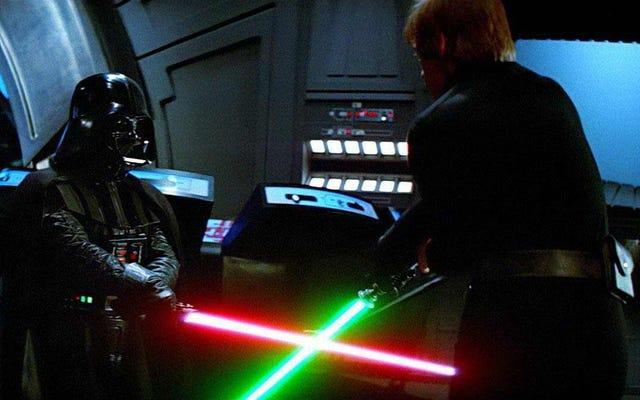 Non importa se ami o odi il ritorno dello Jedi, hai ragione