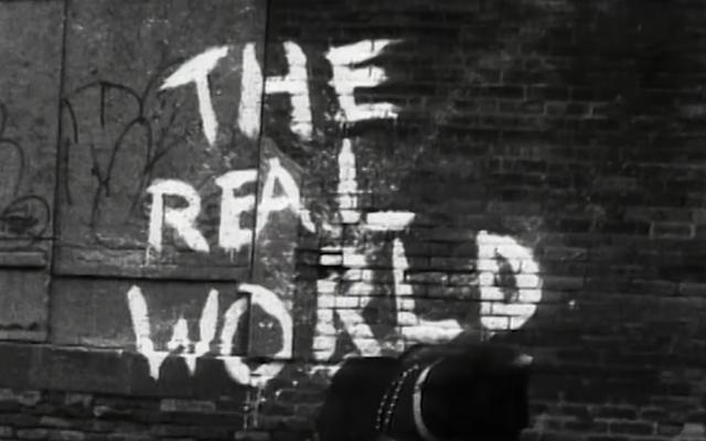 """Alcune idee non richieste per il """"risveglio"""" del mondo reale"""