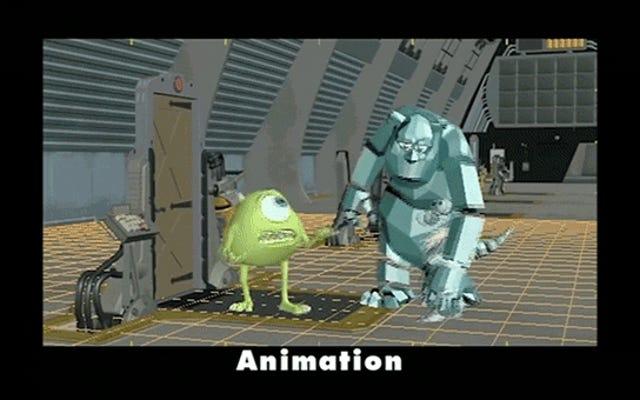 ¿Cómo se edita una película de animación?
