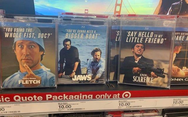 Zdesperowany przemysł DVD wzywa memy do oszczędzania fizycznych nośników