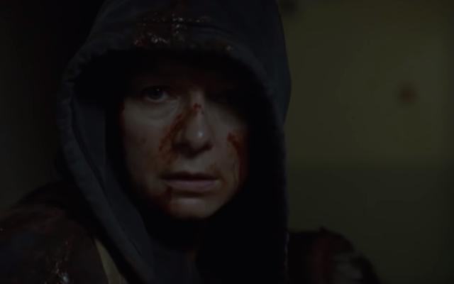 Alpha e Beta incontrano Creepy in questa anteprima di The Walking Dead di domenica