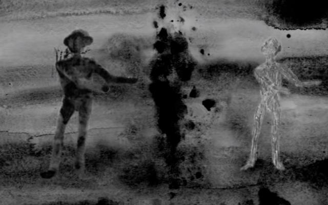 デイヴィッドリンチの新しいミュージックビデオは、シュルレアリスムの少量で強力な用量です