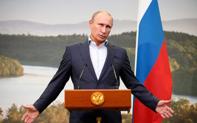 Los federales dicen que Rusia hackeó el DNC para influir en las elecciones