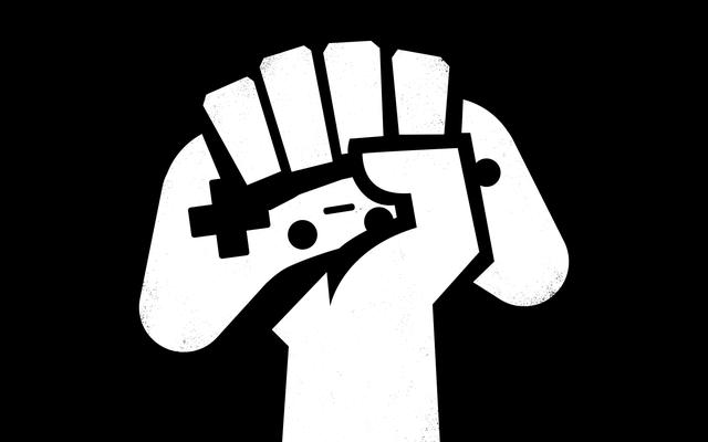 アメリカ最大の労働組織からのゲーム開発者への公開書簡