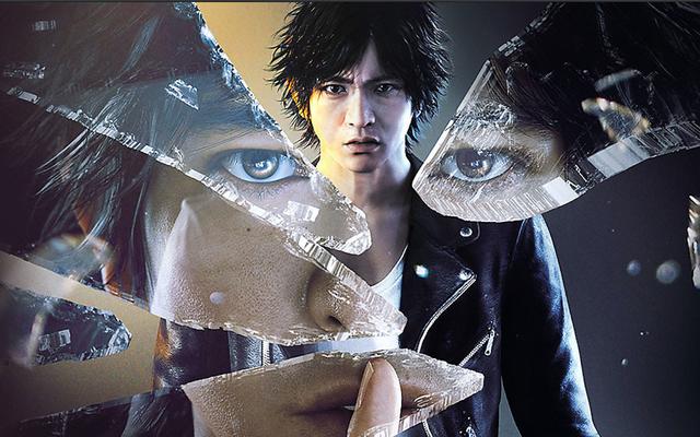 ヤクザチームの最新ゲームであるジャッジメントの紹介は、その探偵メロドラマの雰囲気にぴったりです
