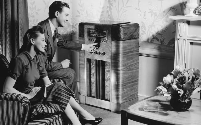 ラジオの代わりになる可能性のある新しい音楽とニュースのプレイリストを提供するSpotify