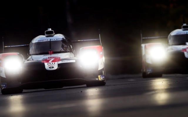 スライドショースローグ4:Toyotathonathon