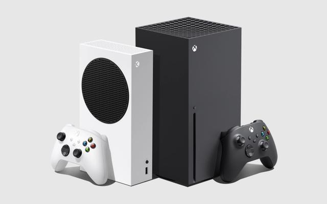 Xbox obtient une nouvelle fonctionnalité de suspension pour aider avec des vitesses de téléchargement lentes