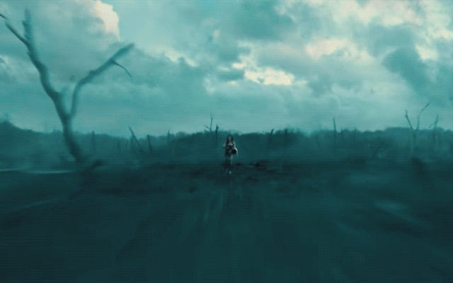 Le réalisateur de Wonder Woman prévoit de faire un troisième film et une retombée sur Amazon
