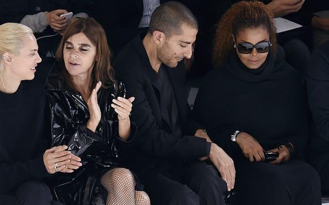 Janet Jackson se separa de su esposo multimillonario después de 5 años