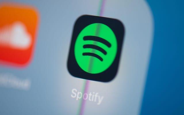 Spotify आपके विज्ञापनों के साथ आपकी आवाज़ का उपयोग करेगा