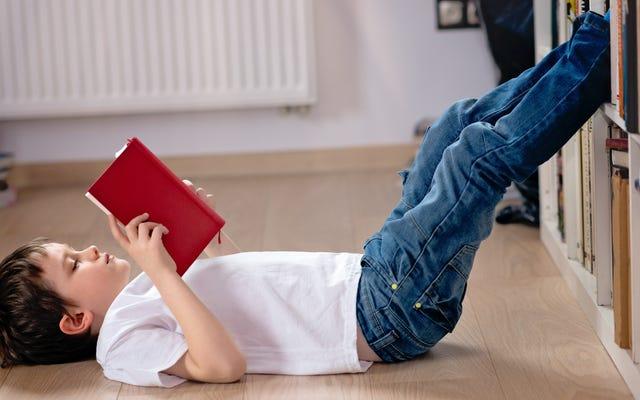 Mettez votre enfant dans la poésie avec ces livres