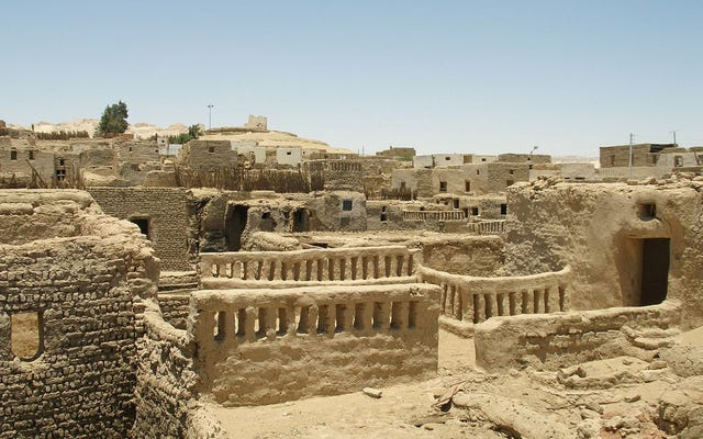 Tulang Mesir dari 3.000 tahun yang lalu mengungkapkan kebenaran yang tidak menyenangkan: kanker hingga 100 kali lebih umum saat ini