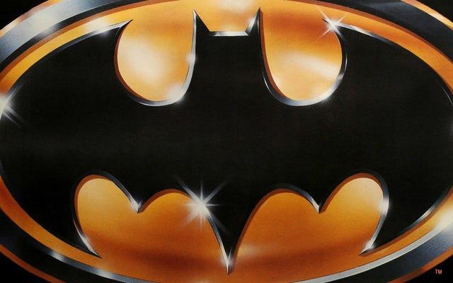 io9のバットマンのお気に入りの思い出