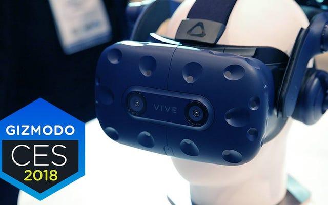 Después de probar el nuevo Wireless Vive Pro, no hay vuelta atrás