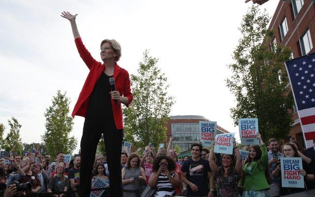 Elizabeth Warren et AOC ont également détesté cette finale de Game of Thrones