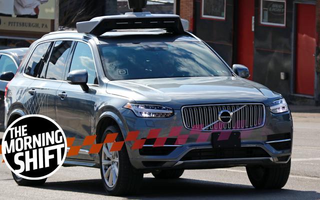 Les entreprises se distancient d'Uber après le crash de l'autonomie fatale